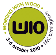 Please click here for information on the w10 - working with wood exhibition.